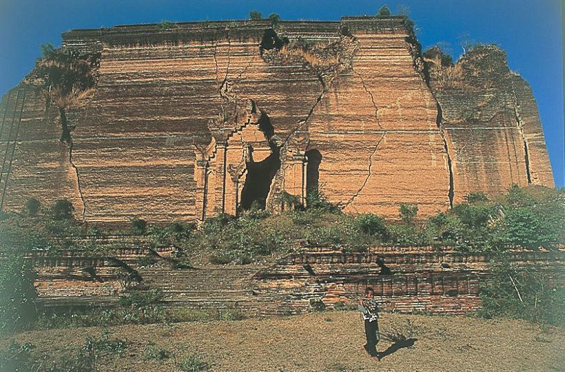 Mingun-Temple-Mandalay