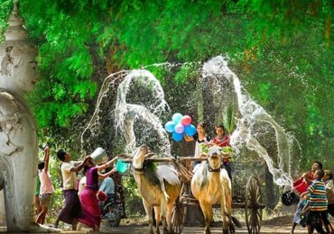 Visit Ananda Pagoda and attend its famous festival – one of Myanmar top attractions_07(1)
