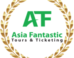 Asia Fantastic Tours & Ticketing