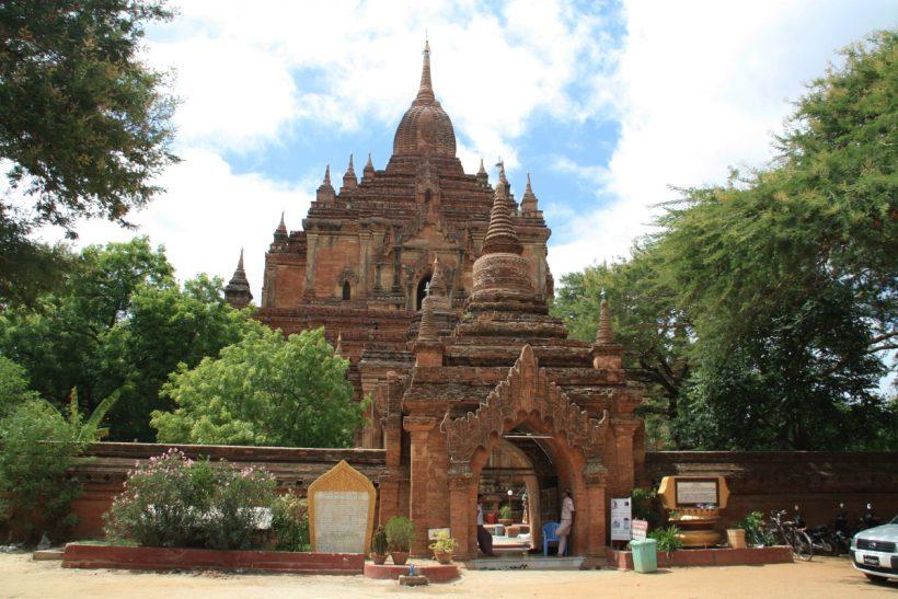 Htilominlo-Temple