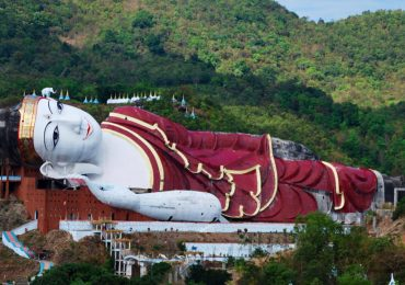About Mawlamyine (Moulmein)