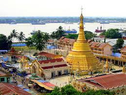 botaung-pagodar